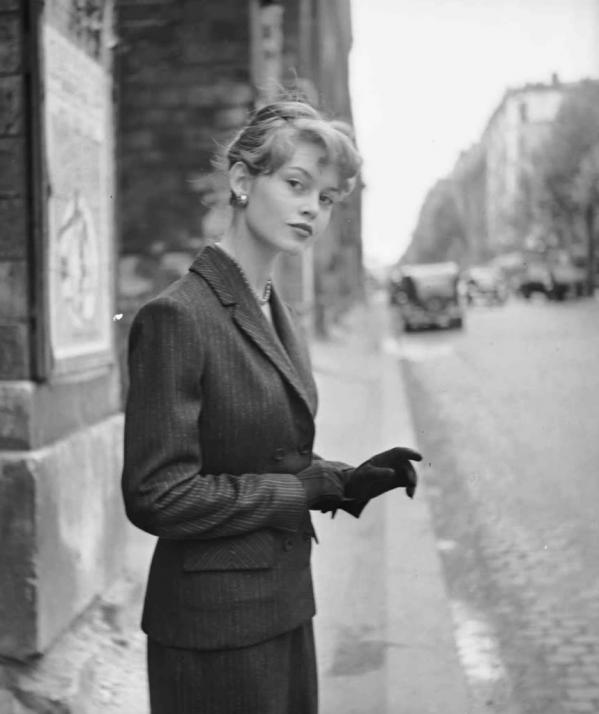 1953 by georges dambier
