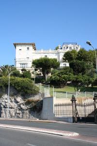 800px villa de gaby deslys a marseille