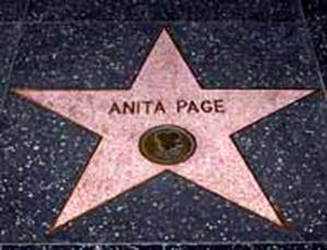 Anita page motion pictures