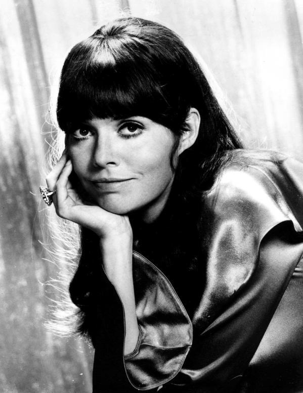 Barbara feldon 1969