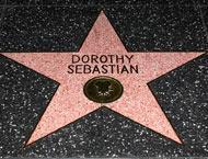 Dorothy sebastian motion pictures