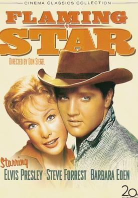 Elvis movies flaming star