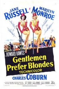 Gentlemen prefer bondes 1