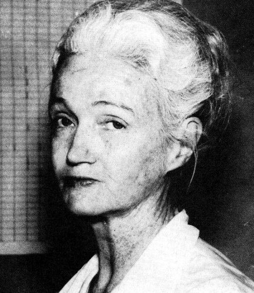 Gladys pearl monroe