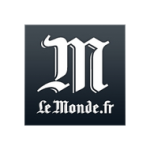 Logo lemonde fr