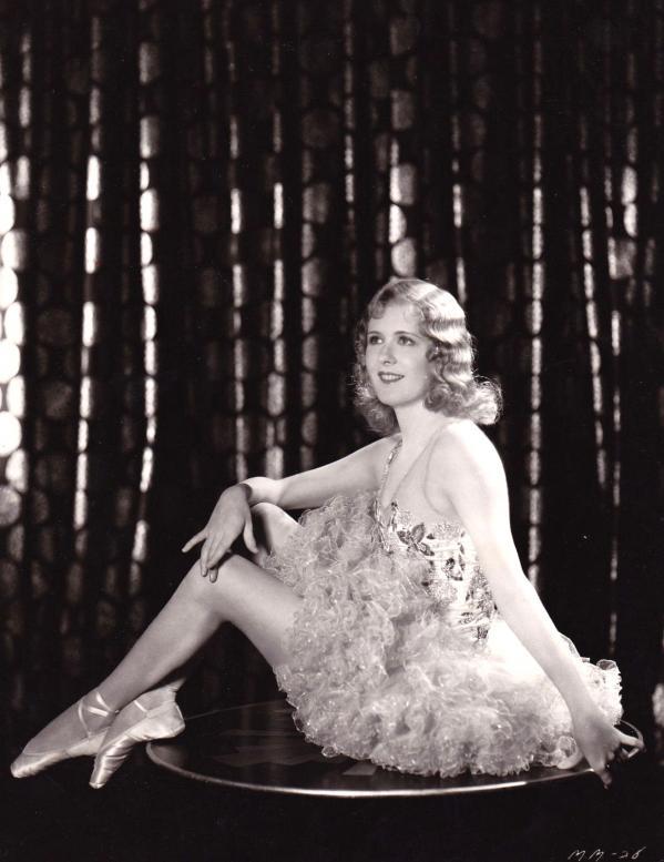 Marilyn miller fsz
