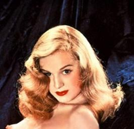 Marilyn waltz b