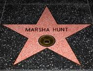 Marsha hunt television