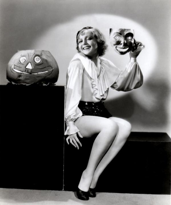 Nancy carroll 2
