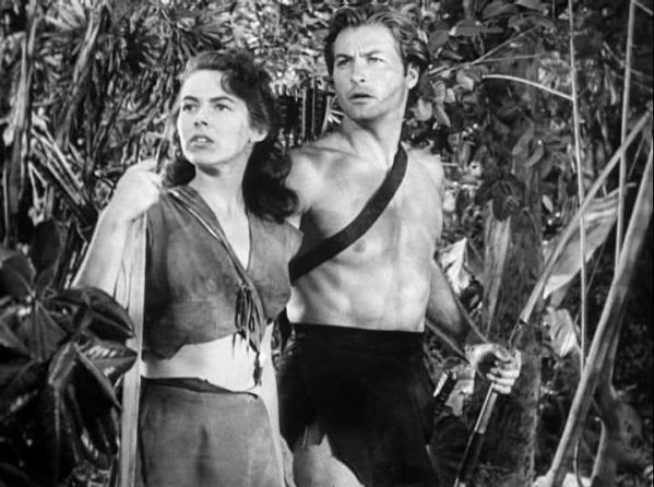 Tarzan jane best