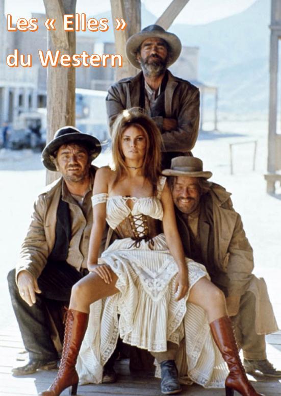 Western - Côté héroïnes